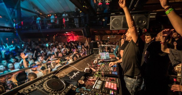 """Amnesia gives Ibiza something to remember with new KV2 Audio system"""